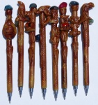 Керамические ручки