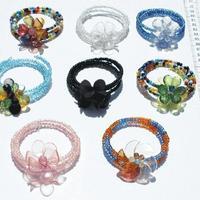 Цветные браслеты