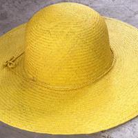 Дамские шляпы