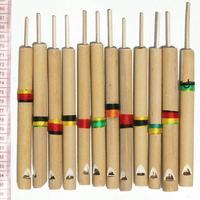 Бамбуковый свисток