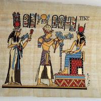 Папирус 20 х 15 см