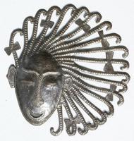 Металлическая маска