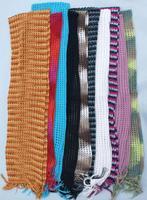 Мягкие шарфы