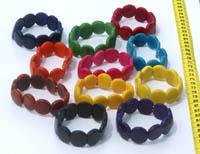 Маленькие браслеты из тагуа