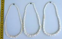 Ожерелья из рыбы