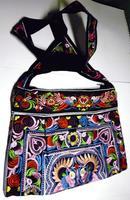 Цветная сумка