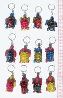 Цветные черепашки