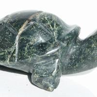 Черепаха из нефрита