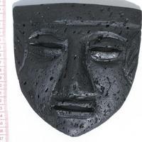 Вулканическая маска