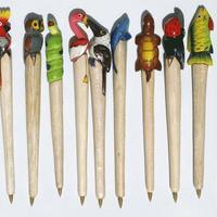 Ручки из бальза