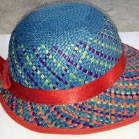 Дамская шляпа
