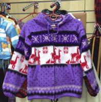Малиновый свитер, размер 10