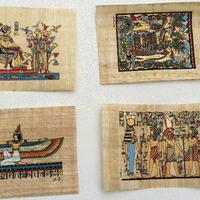 Папирус 15 х 10 см