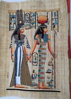 Папирус 40 х 30 см