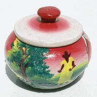 Светлая чашка