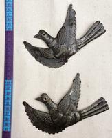 Подвеска-птичка