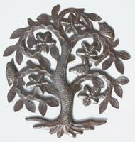 Скульптура дерева
