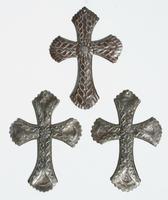 Металлический крест