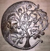 Дерево жизни и луна