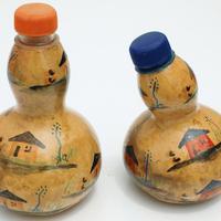 Бутылка из Африки