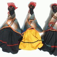 Куклы Басото