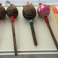 Маракасы из кокоса