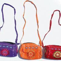 Этническая сумка