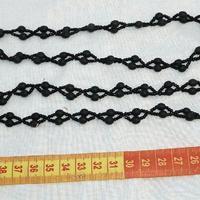 Черные ожерелья