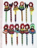 Ручки-куклы