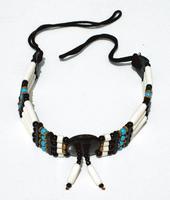 Индейское ожерелье