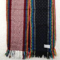 Мягкий шарф из Перу