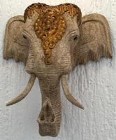Подвеска-слон