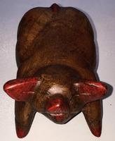 Свинья статуэтка