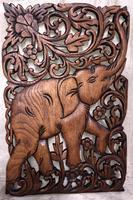 Панно Слон
