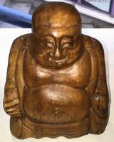 Будда Хотей