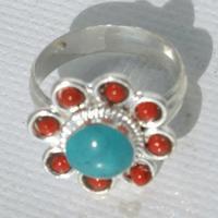 Тибетское кольцо