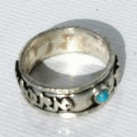 Кольцо из Тибета