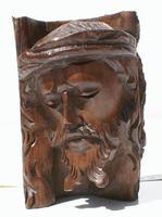 Статуэтка Иисуса Христа